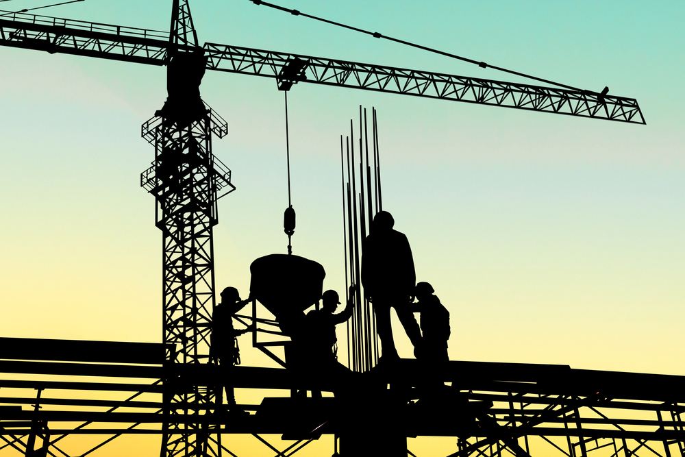 Ontario construction site injuries