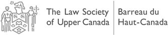 law society of upper canada badge